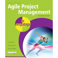Agile Project Management in Easy Steps (BOK)