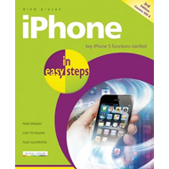 iPhone in Easy Steps, Covers IOS 6 (BOK)