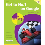 Get to No.1 on Google in Easy Steps (BOK)