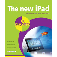 The New iPad in Easy Steps (BOK)
