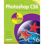 Photoshop CS6 in Easy Steps (BOK)