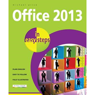 Office 2013 in Easy Steps (BOK)