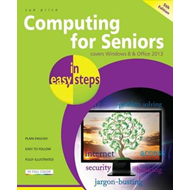 Computing for Seniors In Easy Steps (BOK)