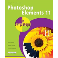 Photoshop Elements 11 in Easy Steps (BOK)