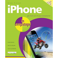 IPhone in Easy Steps (BOK)