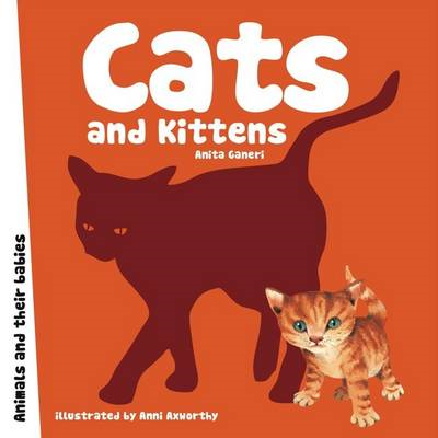 Cats and Kittens (BOK)