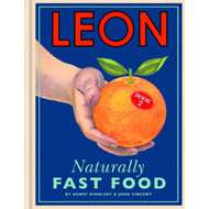 Leon: Naturally Fast Food (BOK)