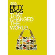 Fifty Bags That Changed the World (BOK)