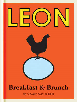 Little Leon: Breakfast & Brunch (BOK)