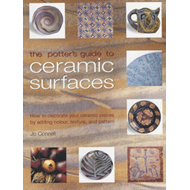 Potter's Guide to Ceramic Surfaces (BOK)