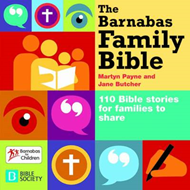 Barnabas Family Bible (BOK)
