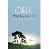 Lord... Help My Unbelief: Considering the Case Against Christ (BOK)