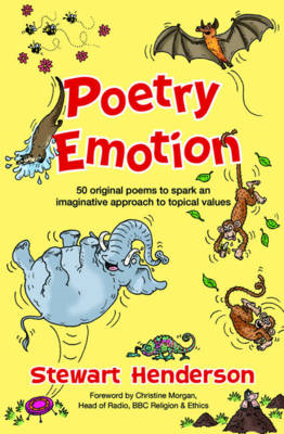 Poetry Emotion (BOK)