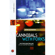 Cannibals with Forks (BOK)