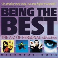 Being the Best: The A-Z of Personal Success (BOK)