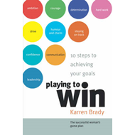 Playing to Win (BOK)