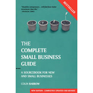 Complete Small Business Guide (BOK)