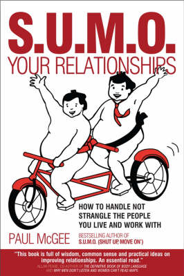 SUMO Your Relationships (BOK)