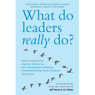What Do Leaders Really Do? (BOK)