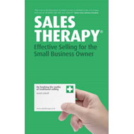 Sales Therapy (BOK)