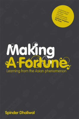 Making a Fortune (BOK)