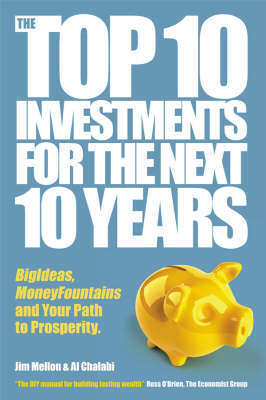 Top 10 Investments for the Next 10 Years (BOK)