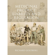 Medicinal Product Liability and Regulation (BOK)