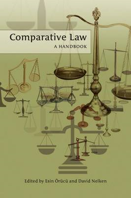 Comparative Law (BOK)