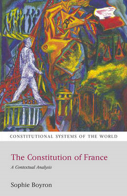 Constitution of France (BOK)