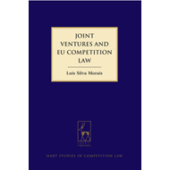 Joint Ventures and EU Competition Law (BOK)
