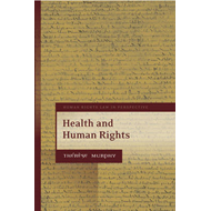 Health and Human Rights (BOK)