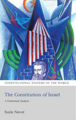 Constitution of Israel (BOK)