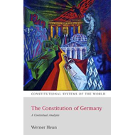 Constitution of Germany: A Contextual Analysis (BOK)