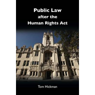 Public Law After the Human Rights Act (BOK)