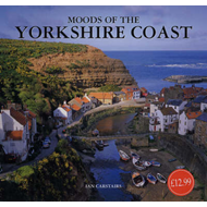 Moods of the Yorkshire Coast (BOK)