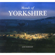 Moods of Yorkshire (BOK)
