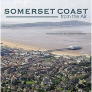 Somerset Coast from the Air (BOK)