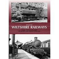 Images of Wiltshire Railways: Classic Photographs from the Maurice Dart Collection (BOK)