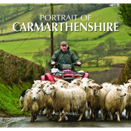 Portrait of Carmarthenshire (BOK)