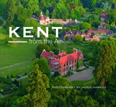 Kent from the Air (BOK)