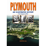 Plymouth, An Illustrated History (BOK)