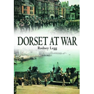 Dorset at War (BOK)