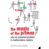 Music of the Primes (BOK)