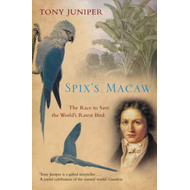 Spix's Macaw: The Race to Save the World's Rarest Bird (BOK)