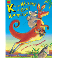 K is for Kissing a Cool Kangaroo (BOK)
