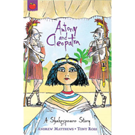 Shakespeare Story: Antony and Cleopatra (BOK)