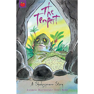 A Shakespeare Story: The Tempest (BOK)