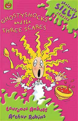 Ghostyshocks and the Three Scares (BOK)