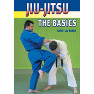Jiu-jitsu: The Basics (BOK)