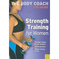 Strength Training for Women (BOK)